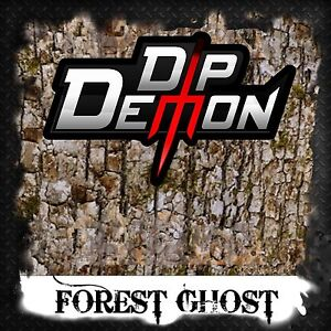 Forest Ghost Tree Bark Camo Film Hydrographic Water Transfer Hydro Dipping Dip