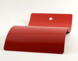 High Gloss Blood Red Powder Coating Paint New 5 Lbs Free Shipping