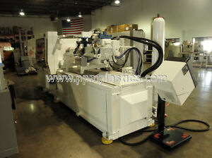 1999 Netstal S 1500 230 60 9n 99725 Plastic Injection Molding Machine