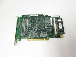 Cognex Vpm 8120x 5061 p Rev A 801 8130 01 J Frame Grabber Card Pci Interface