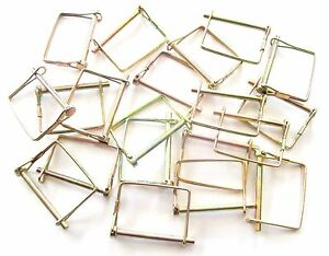 100 Goliath Industrial 1 4 Square Canopy Pto Trailer Hitch Pins Scptc14 Awning