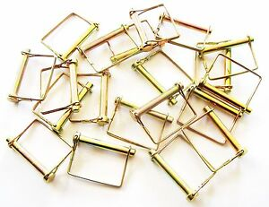 100 Goliath Industrial 3 8 Square Canopy Pto Trailer Hitch Pins Scptc38 Awning