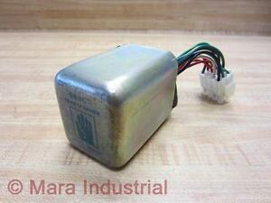 Protection Controls Ss3cp Transformer 11 Wires pack Of 3 Used