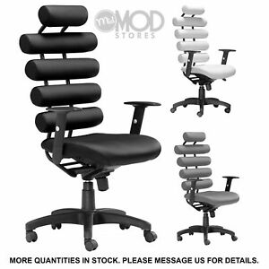 Unico Office Chair Pillow Office Chair Zuo Modern Office Chair Ergonomic Chair