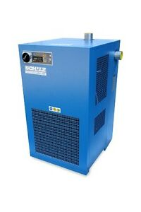 Schulz Refrigerated Air Compressor Dryer 300cfm Ads300 ue