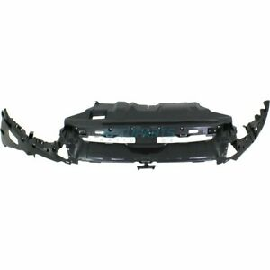 Fo1065105 Front Radiator Support Cover Fits 2012 2014 Ford Focus