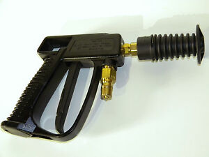 Auto Detail Spray Gun Adjustable 035 Nozzle Carpet Cleaning Ind