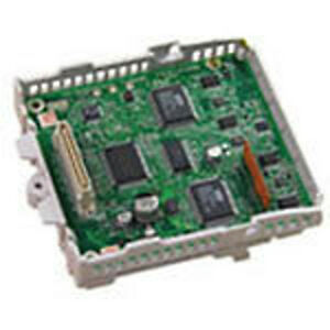 Panasonic Kx tda50 Kx taw 2 channel Message Card
