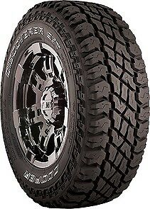 Cooper Discoverer S t Maxx Lt245 75r16 E 10pr Bsw 4 Tires