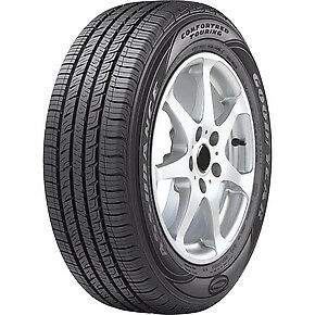 Goodyear Assurance Comfortred Touring 205 55r16 91h Bsw 2 Tires