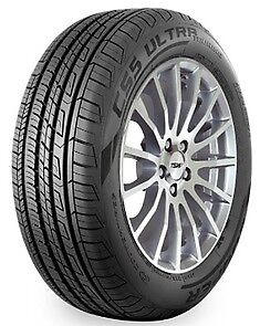 Cooper Cs5 Ultra Touring 235 45r17 94w Bsw 4 Tires