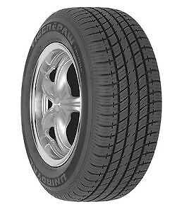 Uniroyal Tiger Paw Touring P215 70r15 97t Bsw 4 Tires