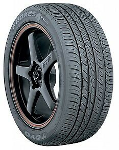 Toyo Proxes 4 Plus 255 40r17xl 98w Bsw 2 Tires