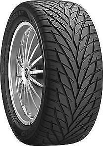 Toyo Proxes S t 265 50r20rf 111v Bsw 4 Tires