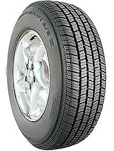 Mastercraft A s Iv P215 75r15 100s Wsw 2 Tires
