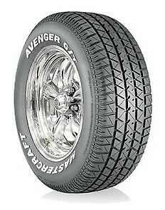 Mastercraft Avenger G T P235 55r16 96t Bsw 4 Tires