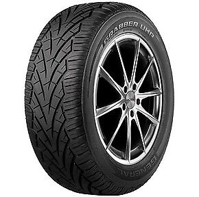General Grabber Uhp 275 55r17 109v Bsw 4 Tires