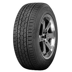 General Grabber Hts P245 70r17 108t Bsw 2 Tires