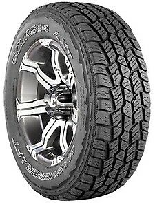 Mastercraft Courser Axt 265 70r16 112t Wl 2 Tires
