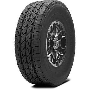 Nitto Dura Grappler Lt305 70r16 E 10pr Bsw 4 Tires
