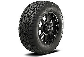 Nitto Terra Grappler G2 245 65r17xl 111t Bsw 4 Tires