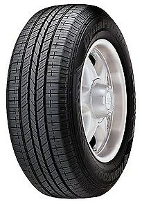 Hankook Dynapro Hp2 Ra33 235 65r17 104h Bsw 4 Tires