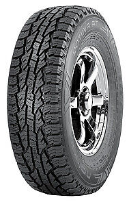 Nokian Rotiiva At 255 70r16 111t Bsw 4 Tires