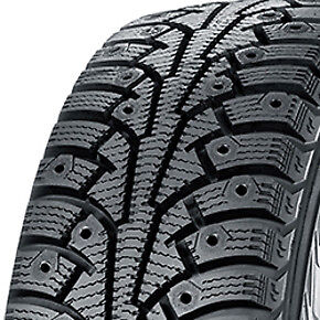 Nokian Nordman 5 Suv non studded 215 65r16xl 102t Bsw 4 Tires