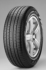 Pirelli Scorpion Verde All Season 255 60r18xl 112h Bsw 2 Tires