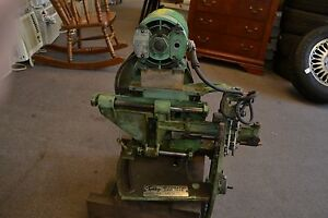 Foley Belsaw Model 200 Automatic Saw Filer make Offer free Shipping