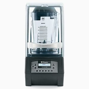 Vitamix 40009 48 ounce In counter Blender The Quiet One Nsf