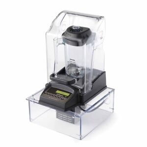 Vitamix 38002 32 ounce In counter T g Blending Station With Advance Blade Assem