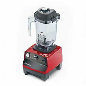 Vitamix 5085 32 ounce Barboss Advance Blender With 6 Programs Programmable Ns