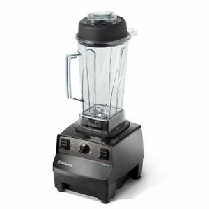 Vitamix 1005 64 ounce Vita prep Food Blender With Variable Speed 3hp Nsf