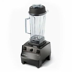 Vitamix 1003 Vita prep Blender With 48 ounce Clear Container Nsf