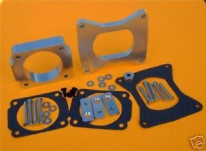 Ford Mustang Or Crown Intake Spacer 75mm Throttle Body Spacer 4 6l 1996 2004