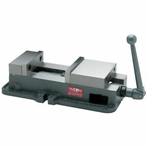 Wilton Wmh12390 Verti lock Machinist Vise Woodworking Clamping Tool New
