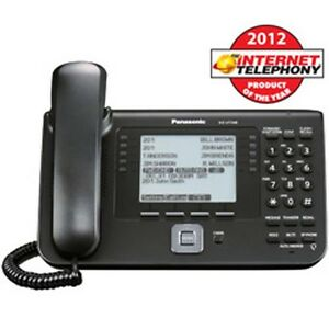 Panasonic Kx ut248b Executive Sip Phone