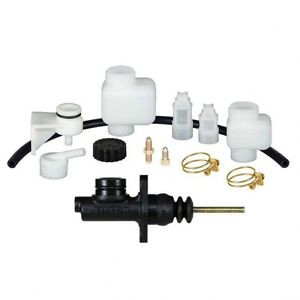 Tilton 75 875u Master Cylinder Kit Short 7 8 Bore