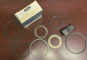 1956 Nos Ford Truck Manual Transmission Small Parts Kit