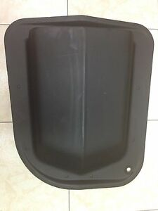 1977 Pontiac Trans Am Hood Scoop 6 6 400 C I W72 Part Number 547021