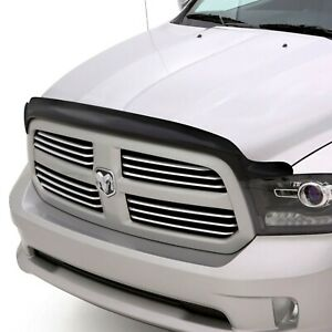 Avs 23045 Bugflector Hood Shield Bug Deflector 2009 2018 Dodge Ram 1500