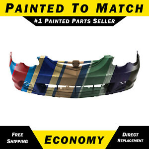 New Painted To Match Front Bumper Cover For 2002 2004 Acura Rsx 04711s6ma90zz