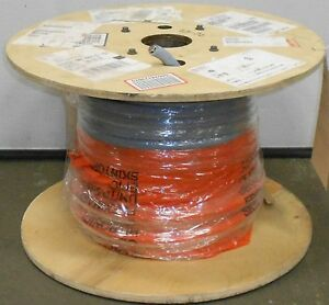 New Lapp Olflex 190cy Electrical Wire 12 Awg 7 Cond Shielded 11737lr