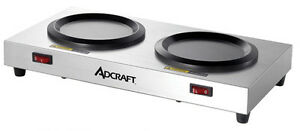 Adcraft Wp 2 Warmer Plate
