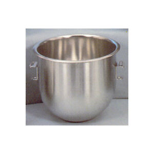 Stainless steel Mixing Bowl 20qt For Hobart 20qt Mixer