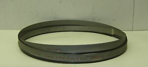 Simonds Band Saw Blade 64 371570 S1 Pitch Length 18ft 10in Space 3 5 17132lr