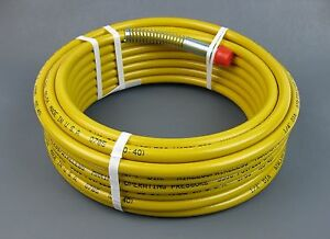 Wagner Procoat 0270118 Or 270118 Airless Spray Hose 1 4 X 50