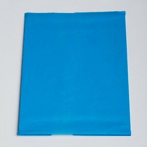 Tissue Paper Turquoise 20 X 30 480 Sheets 1 Ream Quality Premium Wraping
