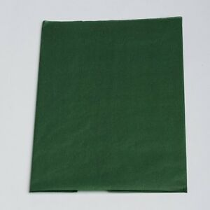 Tissue Paper Green 20 X 30 480 Sheets 1 Ream Quality Premium Wraping